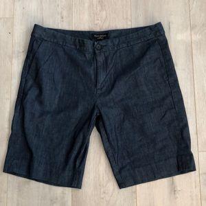 Banana Republic Hampton Fit 30/10 Bermuda shorts